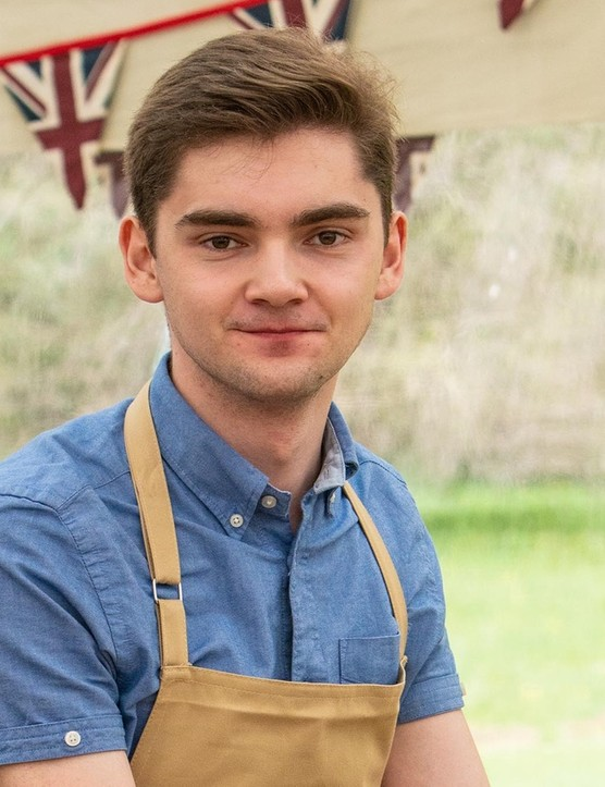 Bake Off Henry (Channel 4)