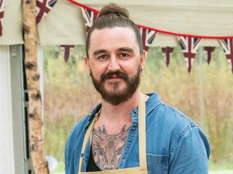Who is Dan Chambers from Bake Off? Meet the GBBO 2019 contestant from Rotherham