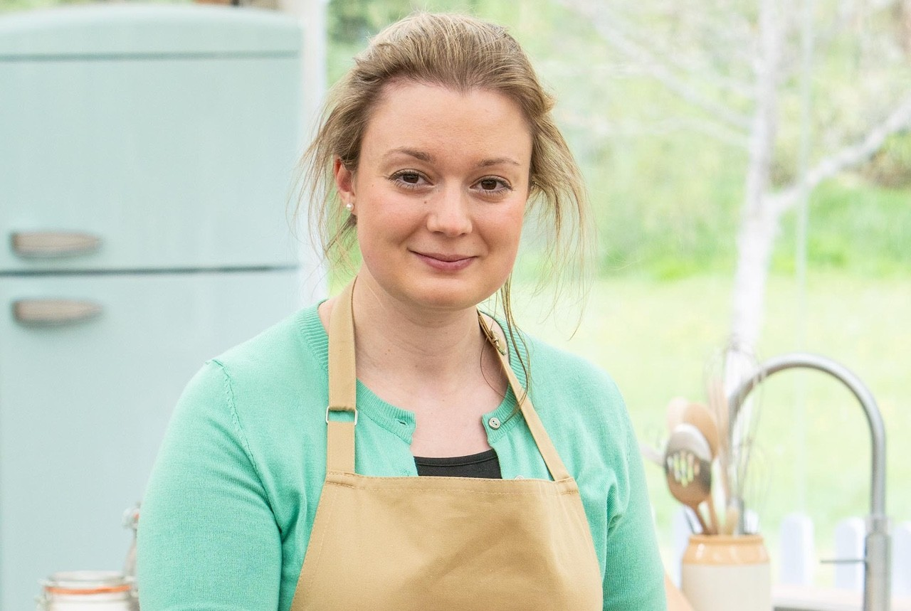 Bake Off Rosie (Channel 4)