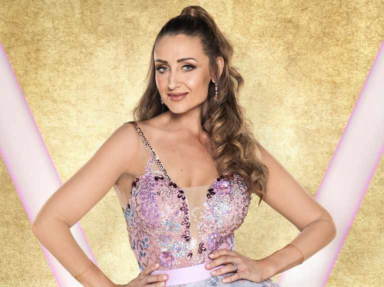 Who is Catherine Tyldesley? Meet the Strictly Come Dancing 2019 contestant and Corrie star