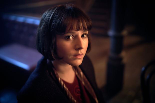 Charlie Murphy plays Jessie Eden in Peaky Blinders