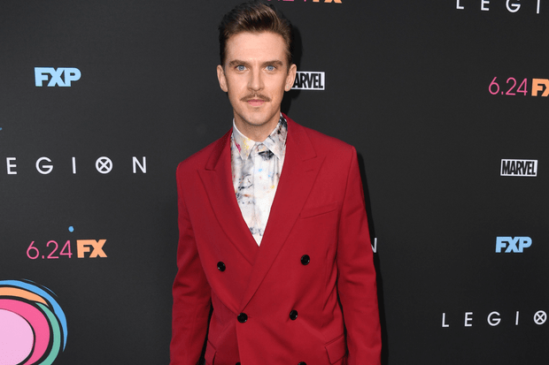 Dan Stevens (Getty)
