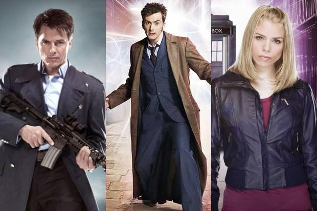 Doctor Crew