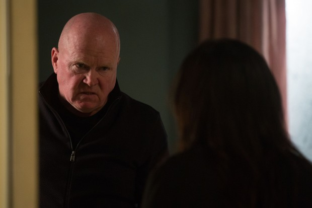 eastenders phil mitchell kat moon