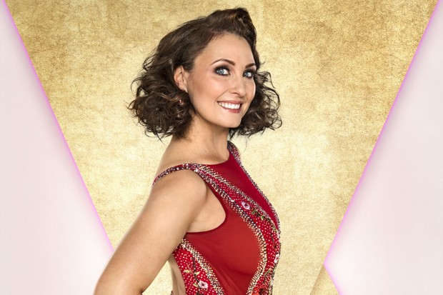 Emma Barton Strictly (BBC)