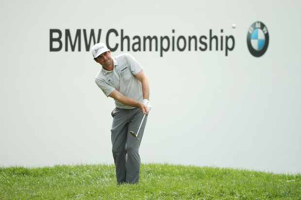 Bmw Championship 2019 Watch Pga Tour Golf On Tv And Live