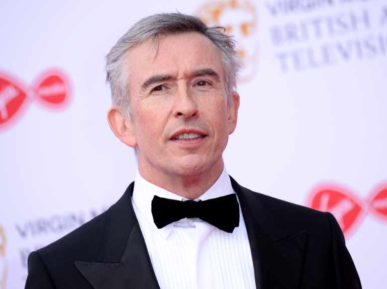 Steve Coogan swerves lengthy driving ban thanks to Alan Partridge