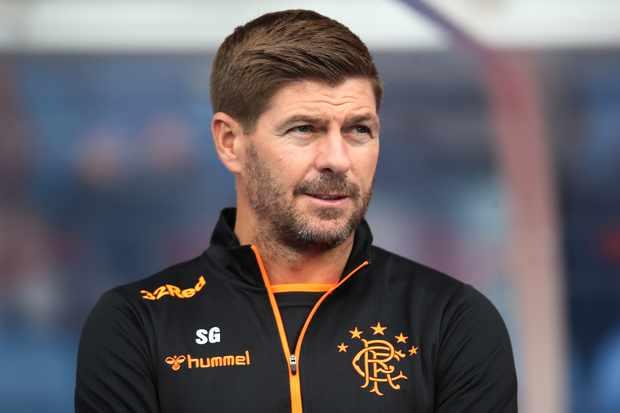 Kilmarnock v Rangers live stream and TV details