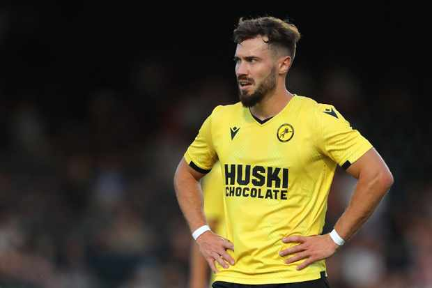 Fulham v Millwall TV channel and live stream