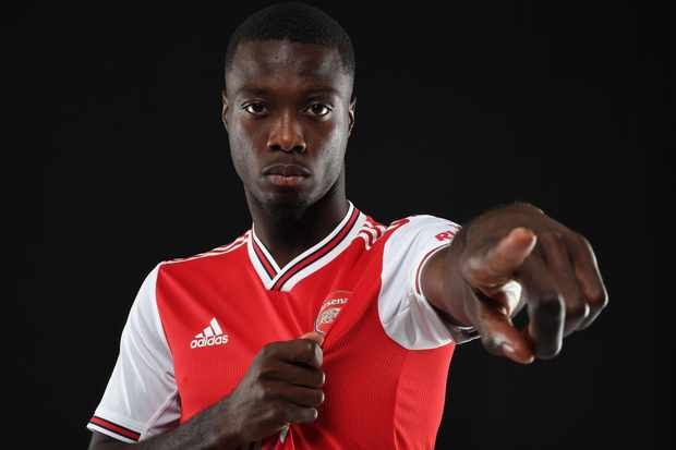new product f6d96 434d1 Arsenal transfer news: Done deals, rumours, gossip, ins and ...