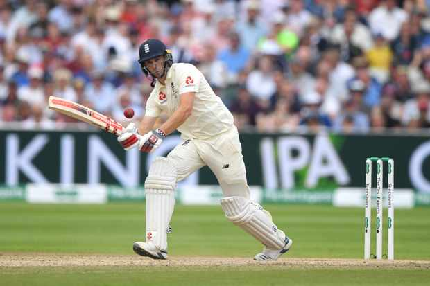 England Chris Woakes