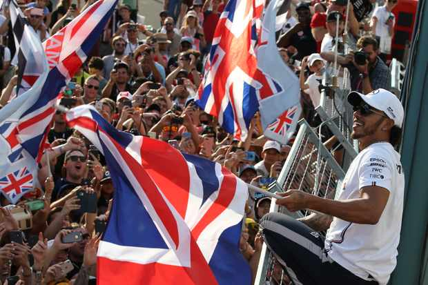 Belgian Grand Prix live stream and F1 TV channel