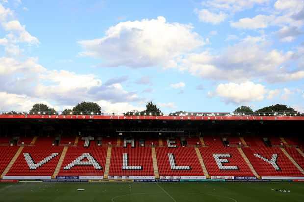 Charlton v Nottingham Forest live stream and TV channel