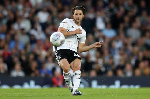 Fulham Harry Arter