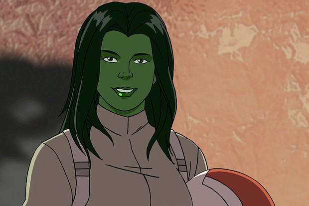 When is She-Hulk released on Disney+? What's it about?