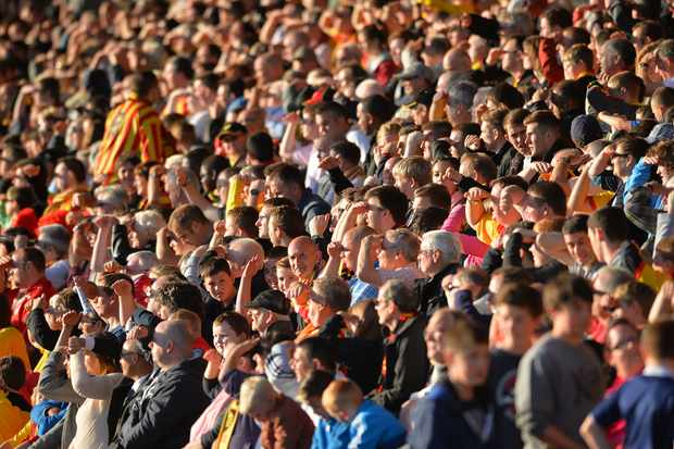 Partick Thistle Dundee United