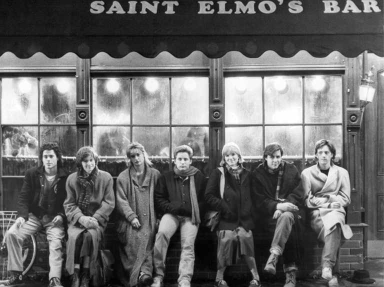 St. Elmo's Fire TV reboot in the works