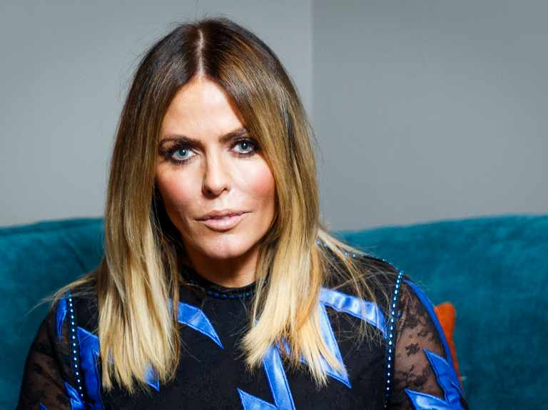 "Patsy Kensit: ""I'd love to do EastEnders"""