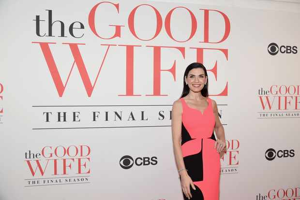 """""""The Good Wife"""" Finale Party"""