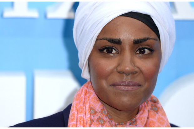 Nadiya Hussain, Getty