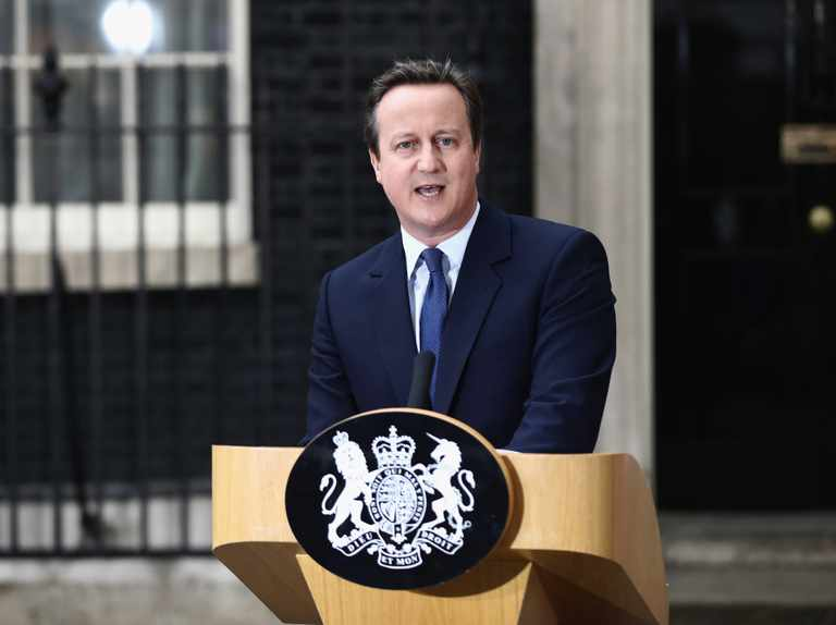 David Cameron to be grilled in ITV interview special