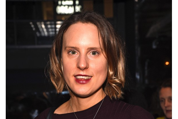 Frances Quinn, Getty