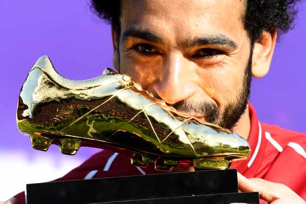 Premier League top scorers: Who will win the 2019/20 Golden Boot