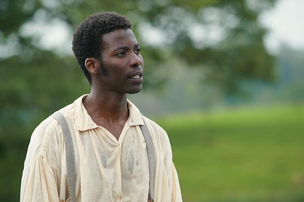 Jyuddah James plays Otis Molyneux in Sanditon