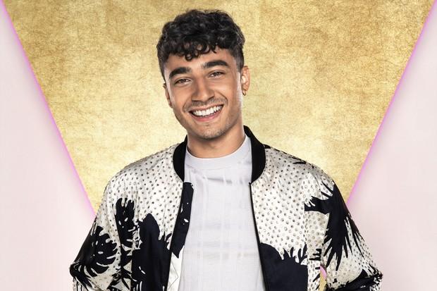 Karim Strictly (BBC)