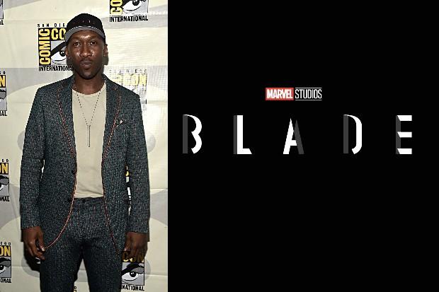 Blade Marvel movie - everything you need to know about