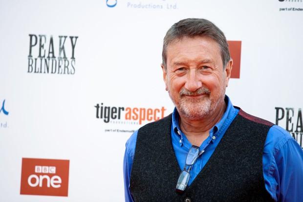 Peaky Blinders creator Steven Knight
