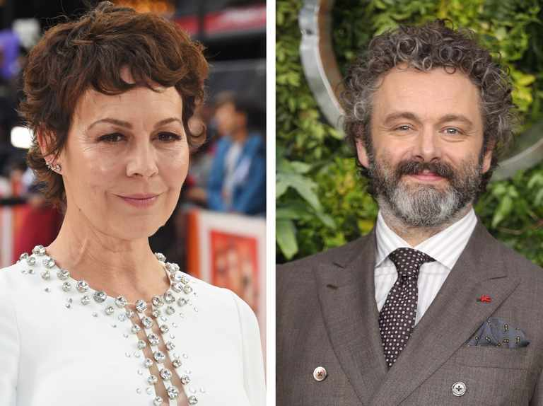 Helen McCrory and Michael Sheen lead cast of new ITV drama about Who Wants To Be A Millionaire's coughing scandal