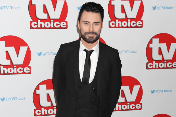 Rylan Clark-Neal (Getty)