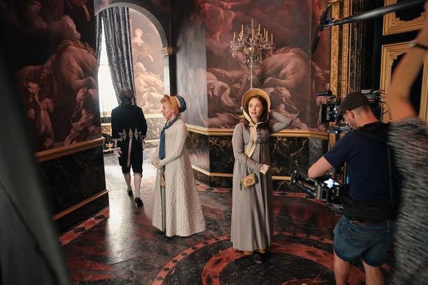 Sanditon on ITV | release date, cast, plot, trailer for Jane