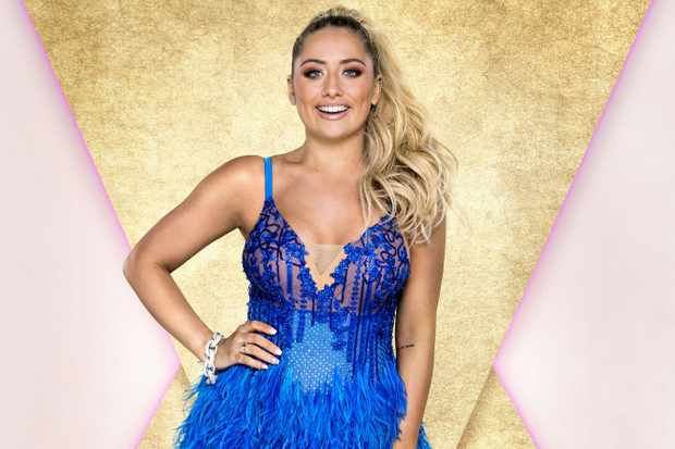 Who is Strictly Come Dancing 2019 contestant Saffron Barker