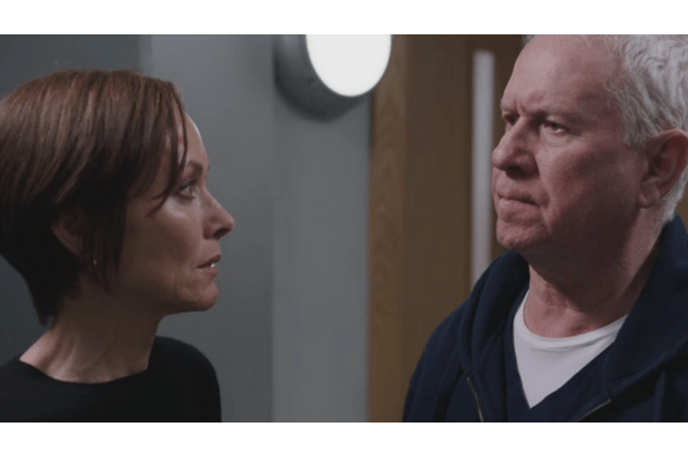casualty connie beauchamp and charlie fairhead