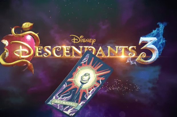 Descendants 3 | Disney channel UK air date, cast and Cameron