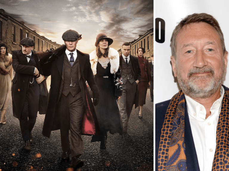 Peaky Blinders' Steven Knight to create new SAS series for BBC