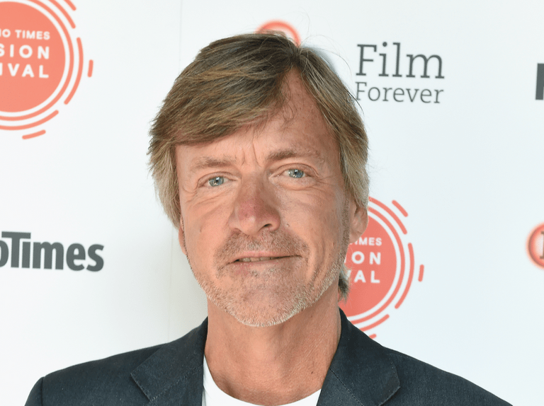 Richard Madeley reveals he turned down Strictly Come Dancing