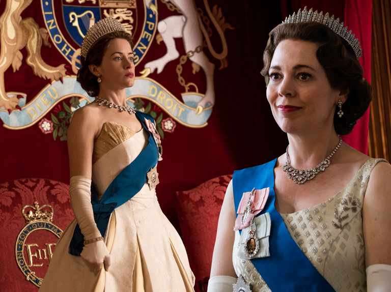 How Accurate Is Netflix S The Crown Explore The Real History Radio Times