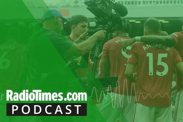 RadioTimes.com Podcast