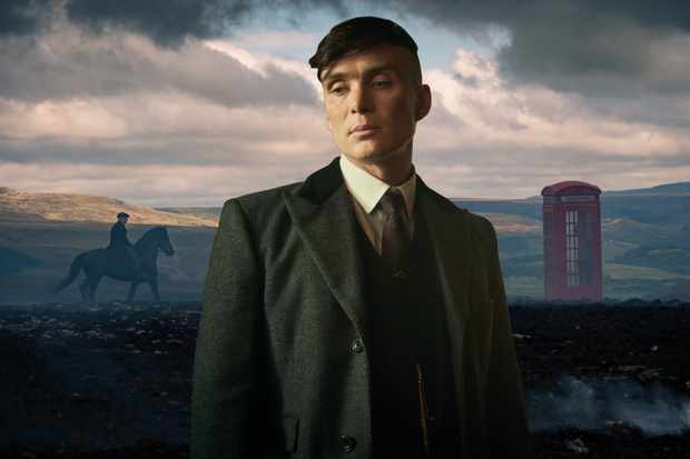 Where is Peaky Blinders series 5 filmed