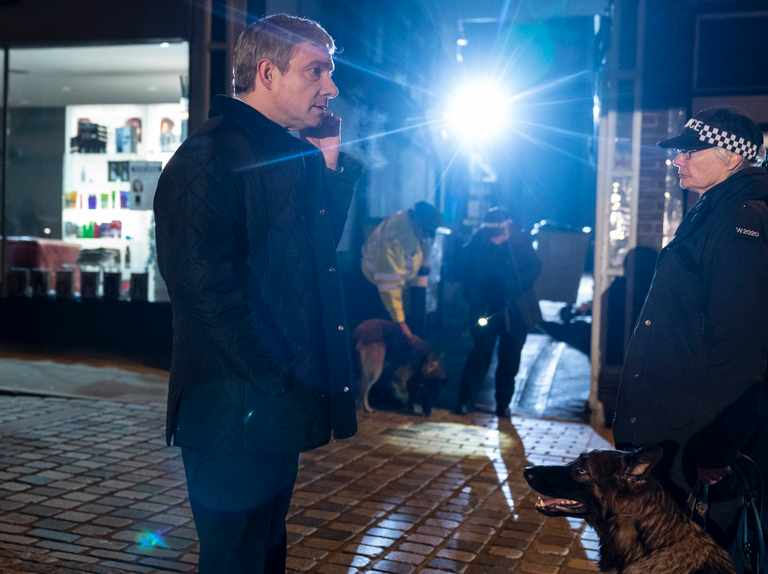 What the real Steve Fulcher thinks of ITV's A Confession