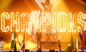 Britain's Got Talent: The Champions - what time is it on TV