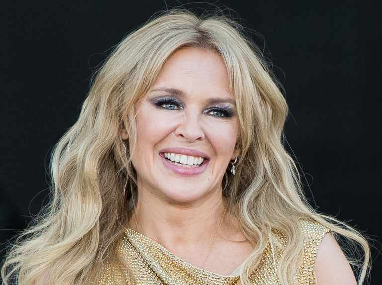 Kylie Minogue set to open star-studded Strictly launch show