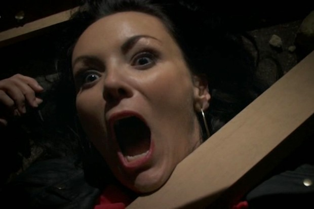 Martine McCutcheon in Midsomer Murders