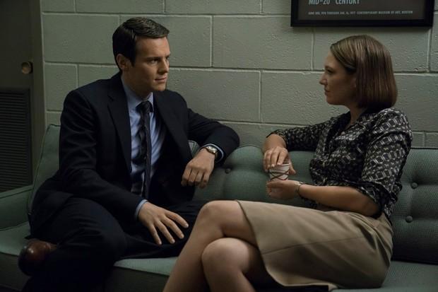 Mindhunter season 3 release date | Netflix plot, cast, delay ...