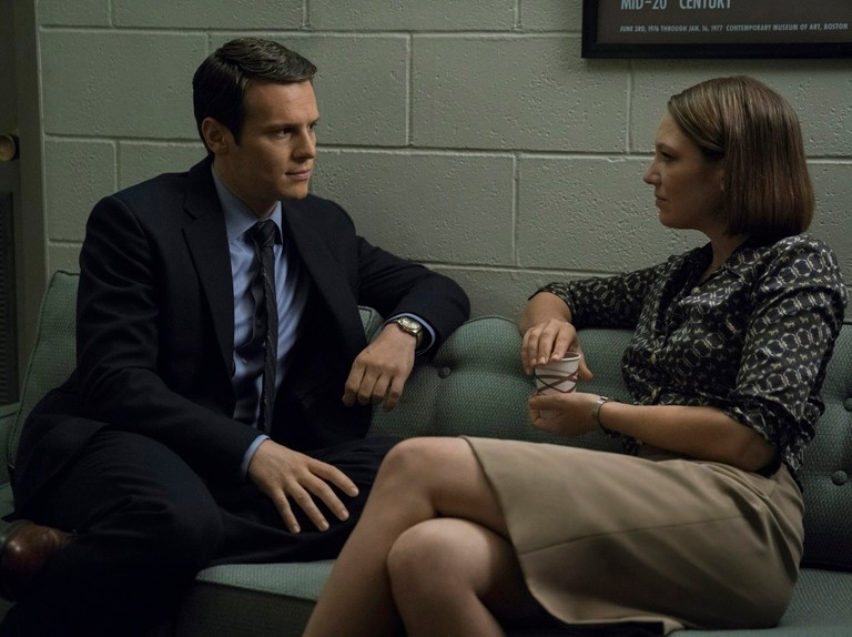 When is Mindhunter season 3 released on Netflix?