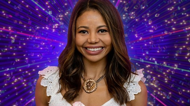 Strictly Come DANCING Viscountess Emma Weymouth