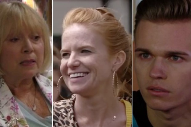 EastEnders cast - who's leaving, joining and returning?